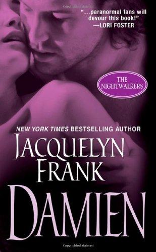 Image of Damien (The Nightwalkers, Book 4)