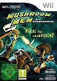 echange, troc Mushroom Men - Der Sporenkrieg [import allemand]