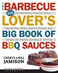 Barbecue Lover's Big Book of BBQ Sauc...