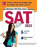 McGraw-Hill Education SAT 2015 (Mcgraw Hills Sat)