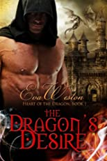 The Dragon's Desire (Heart of the Dragon)