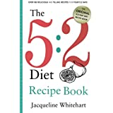 The 5:2 Diet: Recipe Bookby Jacqueline Whitehart