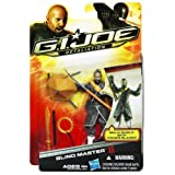 Blind Master GI Joe Retaliation Wave 2 Action Figure