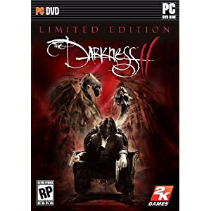 The Darkness 2 PC Video Game