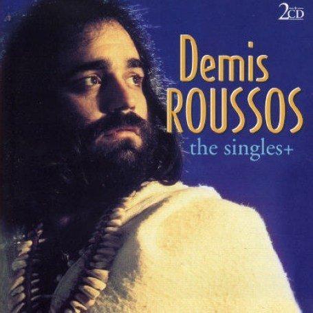Demis Roussos - The Singles Plus - Zortam Music