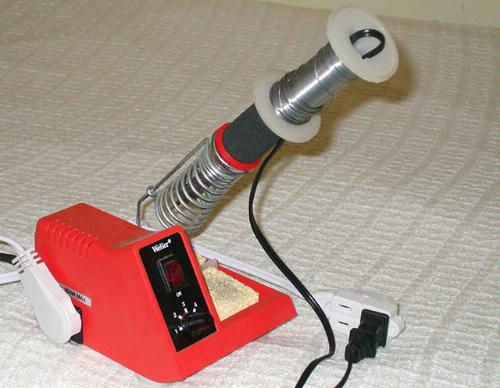 New Weller WLC100 40-Watt Soldering Station