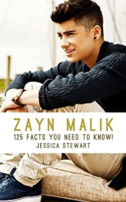Zayn Malik: 125 Facts You Need To Know!
