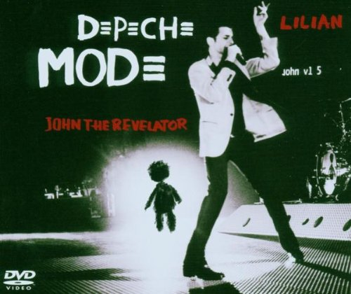 Depeche Mode: John the Revelator/Lilian