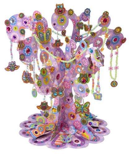 We Love Shrinky Dinks - Alex Shrinky Dinks Fantasy Forest Jewelry