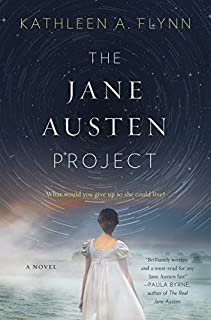 Book Cover: The Jane Austen Project: A Novel