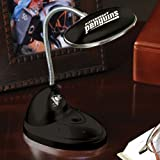 NHL Pittsburgh Penguins Black LED Desk Lamp at Amazon.com