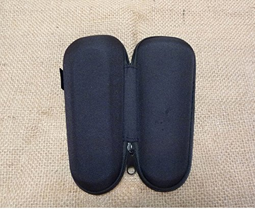 XMY Blk Travel Carrying Case Bag Borsa Trasporto caso di corsa Bag Borsa Cover Pouch il sacchetto della copertura marsupio for Braun Series Men's Electric Shaver COLOR NEW