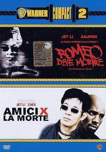 Romeo Deve Morire + Amici Per La Morte [IT Import]