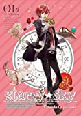アニメ「Starry☆Sky」 DVD スペシャルエディション vol.1~Episode Capricorn~