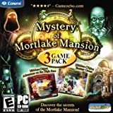 Mystery of Mortlake Mansion 3 game pack