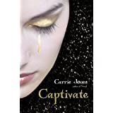 Captivate (Need Pixies, Book 2)by Carrie Jones