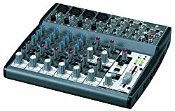 Behringer XENYX 1202 12-Input Mixer from Behringer USA