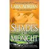 "Shades of Midnight: A Midnight Breed Novelvon ""Lara Adrian"""
