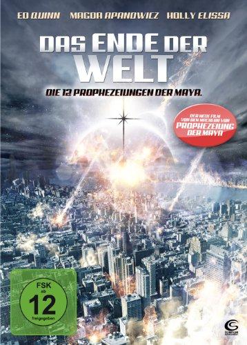 Das Ende der Welt - Die 12 Prophezeiungen der Maya (12 Disasters of Christmas)
