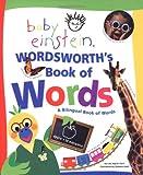 Baby Einstein: Wordsworth's Book of Words