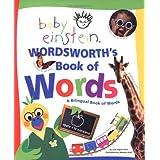 Baby Einstein: Wordsworth's Book of Words ~ Julie Aigner-Clark