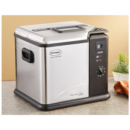 Butterball Turkey Fryer Xl