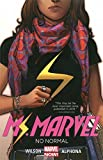 Image of Ms. Marvel Volume 1: No Normal