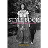 Style Book: Pattern and Print & Fashionable Inspirations Book Set||RF20F