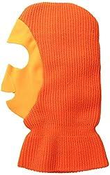 Quietwear Men's Knit Fleece Facemask