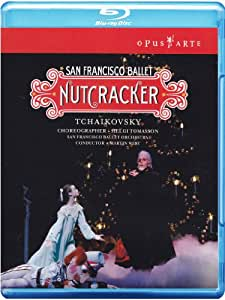 Tchaikovsky;Peter Ilyitch Nutc [Blu-ray] [Import]