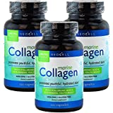 Neocell Fish Collagen plus Hyaluronic Acid Capsules, 360 Capsules