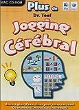 echange, troc Dr Tool - Plus de Jogging Cérébral