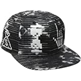 Neff Men's Death Of The Internet Cap, Black, One Size