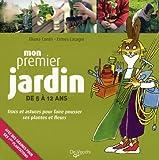 echange, troc Eliana Contri, Ermes Lasagni - Mon premier jardin
