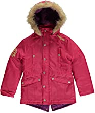 Pelle Pelle Big Girls39 quotPrincess Todayquot Insulated Jacket