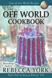 THE OFF WORLD COOKBOOK