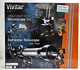 Vivitar VIVTELMIC20