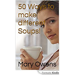 how to make different soups