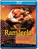 Goliyon Ki Rasleela Ram-Leela (Blu-ray)
