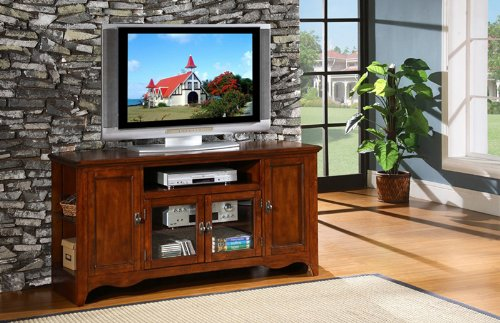 Cheap Homelegance Carla 60 Inch TV Stand (8060-T)