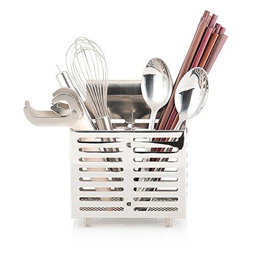 Stainless Steel Chopstick, Chopsticks Holder, Kitchen Cutlery Box Racks