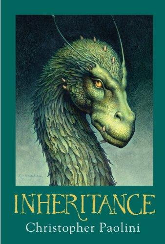 Inheritance (Inheritance, #4)