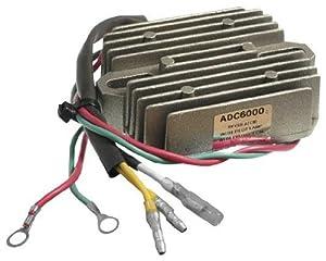 Arrowhead Voltage Regulator AHA6046