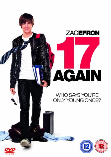 17 Again [DVD] [Import]