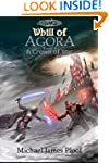 A Crown of War: Whill of Agora Book 4...
