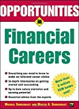 img - for Opportunities in Financial Careers (Opportunities In...Series) book / textbook / text book