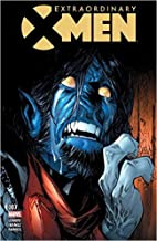 Extraordinary X-Men #7 Comic Book
