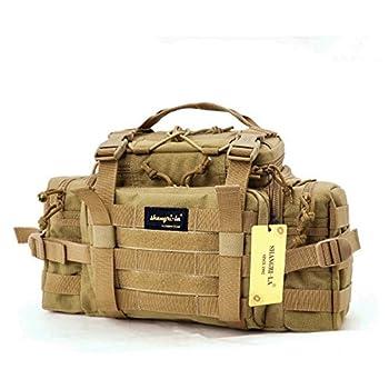 7505d6890aab Hot Deal ! SHANGRI-LA Tactical Assault Gear Sling Pack Range Bag ...
