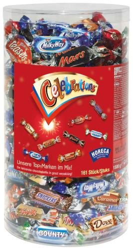 Celebrations Box à 1,5 kg , 1er Pack (1 x 1,5 kg)