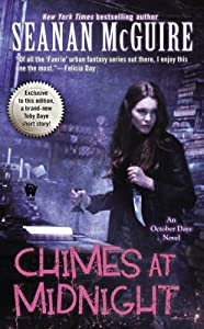 Chimes at Midnight (October Daye) by